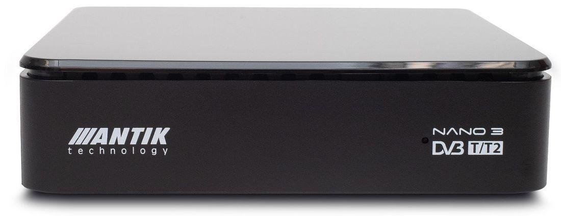 b068045be Antik Nano 3T Smart Tv Box   ElectroWorld.cz