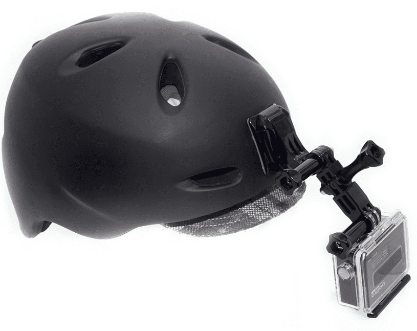 Madman Front mount držák na helmu  1213e8fecb