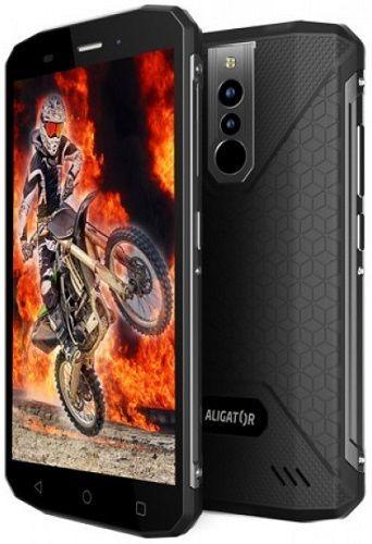 f3813c8de Aligator RX600 eXtremo černý | ElectroWorld.cz