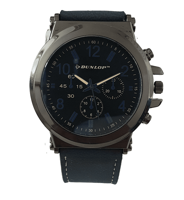 e319eb8530b Dunlop M00 černé