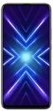 Honor 9X 128 GB černý