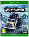 SnowRunner - Xbox One hra