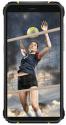 iGet GBV5100 128 GB čiernožltá