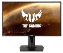 Asus TUF Gaming VG259QM černý