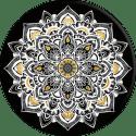 PopSocket Golden Lace 02