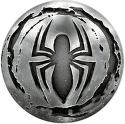 PopSockets Marvel Spiderman Monochrome