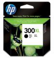HP CC641EE No.300XL black - atrament