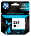 HP C9362EE No.336 black - atrament