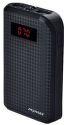 MyMax AA-1196 powerbanka 10 000 mAh, černá