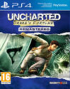 Sony Uncharted 1 - PS4 hra