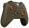 Microsoft Xbox One S Controller (army zelená)