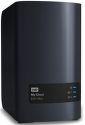Western Digital My Cloud EX2 Ultra 2x8TB