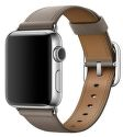 Apple 42mm Taupe Classic