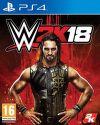PS4 - WWE 2K18_01