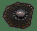 OWENTA XD6081F0, Filtr do čističky vzduchu