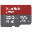 SANDISK Ultra mSDXC 200 GB, Pamäťová karta_01