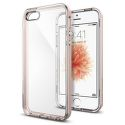 Spigen iPhone 5/5S/SE Case Neo Hybrid Crystal