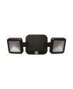 Osram LED Spotlight Double Black