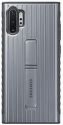 Samsung Protective Standing pouzdro pro Samsung Galaxy Note10+, stříbrná