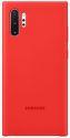 Samsung silikonové pouzdro pro Samsung Galaxy Note10+, červená