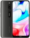 Xiaomi Redmi 8 4 GB/64 GB černý