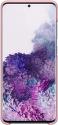 Samsung LED Cover pouzdro pro Samsung Galaxy S20+, růžová