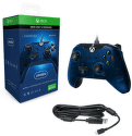 PDP Wired Controller pro Xbox One modrý
