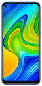 Xiaomi Redmi Note 9 128 GB šedý