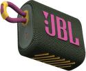 JBL GO 3 GRN