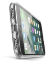 Cellular Line Clear Duo pouzdro proiPhone 7 Plus, transparentní