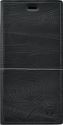Mobilnet Luxury knížkové pouzdro pro Samsung Galaxy S8, černá