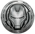 PopSockets Marvel Iron-man monochrome