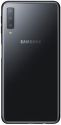Samsung Galaxy A7 64 GB sivý