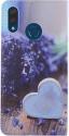 Winner flipové pouzdro pro Xiaomi Mi A2, Lavender