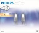PHILIPS Halo Caps 7W G4 CL 2BC/10
