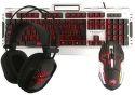Marvo CM303CZ herní set klávesnice+myš+headset