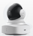 Xiaomi Yi Cloud Dome 1080p