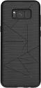 Nillkin Magic pouzdro pro Samsung Galaxy S8+, černá