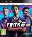 EA GAMES FIFA 19 Legacy Edi