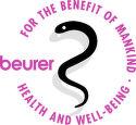BEURER BC 32, tlakomer na zapastie