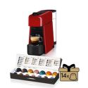 Nespresso De'Longhi Essenza Plus EN200.R smart