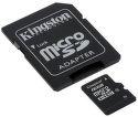 Kingston 16GB Mikro SDHC Card Class 4 - paměťová karta_1