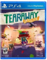Sony Tearaway Unfolded - PS4 hra