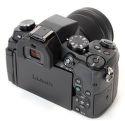 Panasonic DMC-G80HEG-K+14-140mm