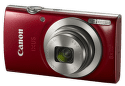 Canon IXUS 185 EK_red (3)