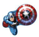Avengers, Vankúš_1
