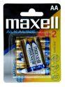 Maxell LR6 4+2PK AA