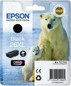 EPSON EPCST26214020 BLACK cartridge