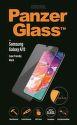 PanzerGlass tvrzené sklo pro Samsung Galaxy A70, černá