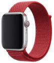 Apple Watch provlékací sportovní řemínek 44 mm, (PRODUCT)RED